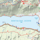 bohinj-zemljevid