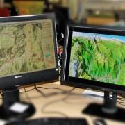 Izdelava 3D karte