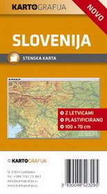 stenske karte