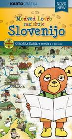 zemljevidi za otroke